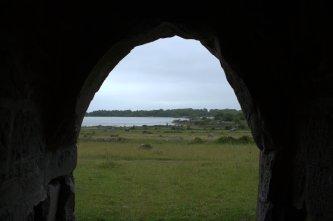 24. Inishmaine Abbey, Co. Mayo