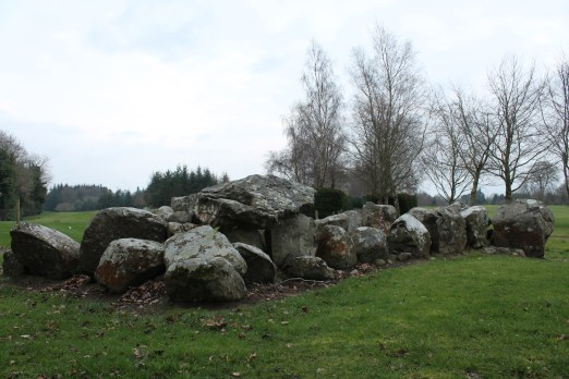 01. Proleek Wedge Tomb, Co. Louth