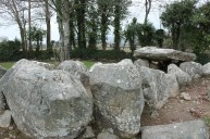05. Proleek Wedge Tomb, Co. Louth