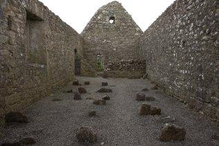 06. Killursa Church, Co. Galway