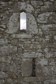08. Killursa Church, Co. Galway
