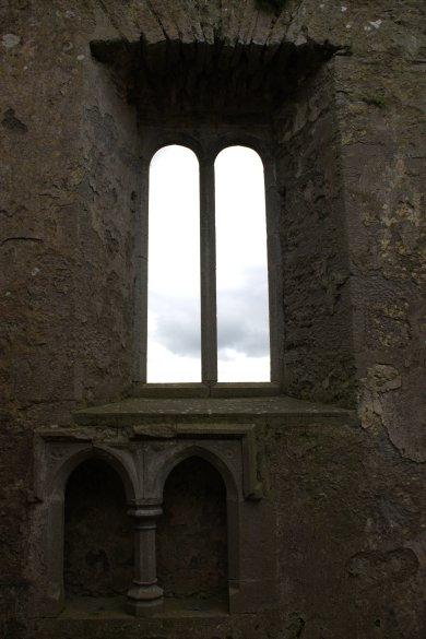 20. Ross Errilly Friary, Co. Galway