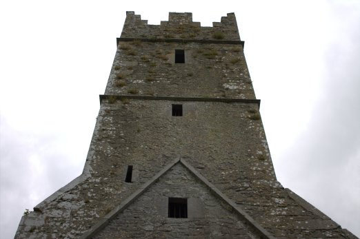 21. Ross Errilly Friary, Co. Galway