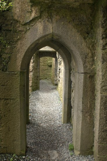29. Ross Errilly Friary, Co. Galway
