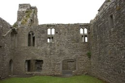 35. Ross Errilly Friary, Co. Galway