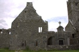 48. Ross Errilly Friary, Co. Galway