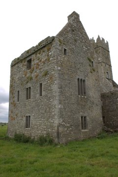 51. Ross Errilly Friary, Co. Galway