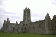 54. Ross Errilly Friary, Co. Galway
