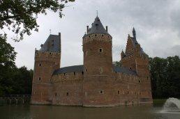 02. Beersel Castle, Belgium