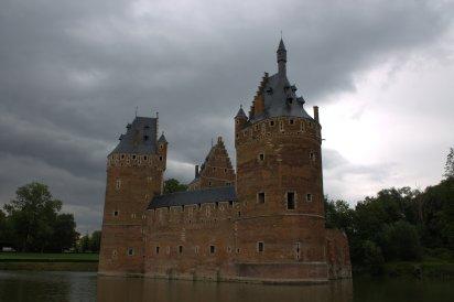 04. Beersel Castle, Belgium
