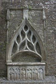 05. Kilconnell Friary, Co. Galway