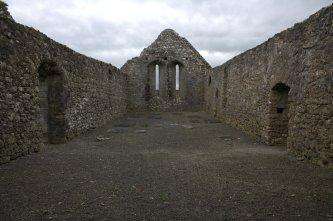 06. St. Colman's Church, Co. Mayo