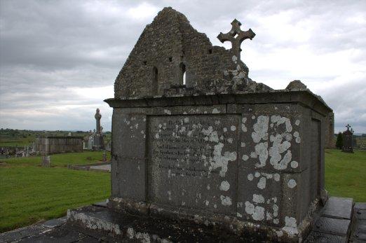 10. St. Colman's Church, Co. Mayo