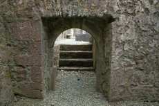 13. Kilconnell Friary, Co. Galway