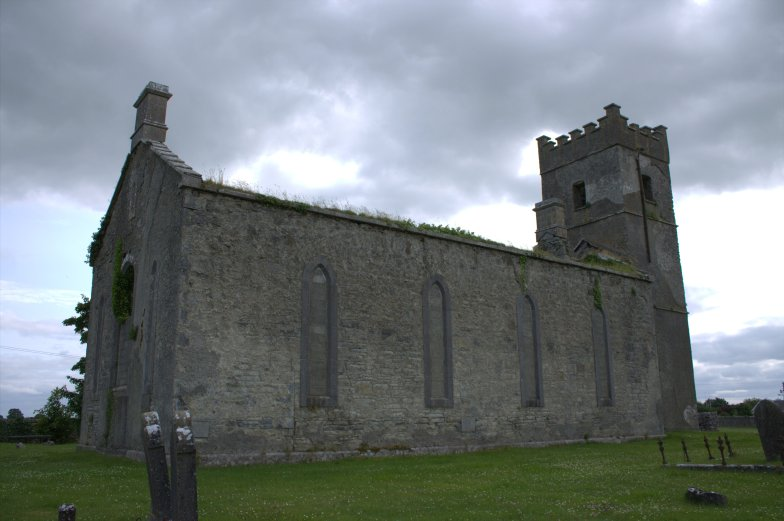 13. St. John the Baptist Church, Co. Galway