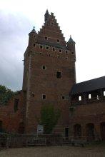 20. Beersel Castle, Belgium