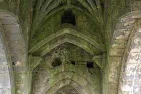 22. Kilconnell Friary, Co. Galway