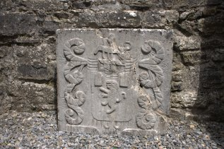 27. Kilconnell Friary, Co. Galway
