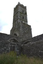 29. Kilconnell Friary, Co. Galway