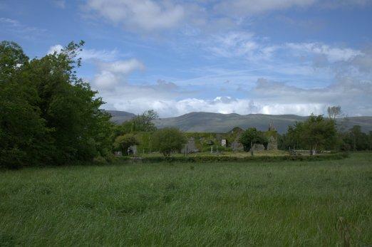 01. Killagha Abbey, Co. Kerry