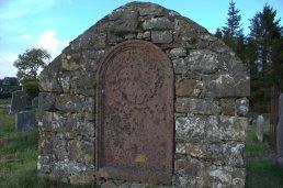 02. Tydavnet Old Graveyard, Co. Monaghan