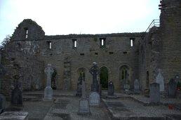 03. Cong Abbey, Co. Mayo