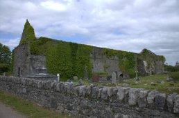 03. Killagha Abbey, Co. Kerry
