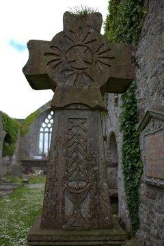 06. Killagha Abbey, Co. Kerry