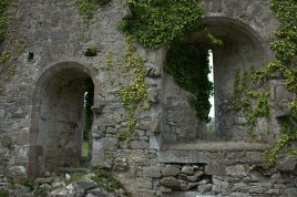 07. Killagha Abbey, Co. Kerry