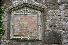 08. Killagha Abbey, Co. Kerry