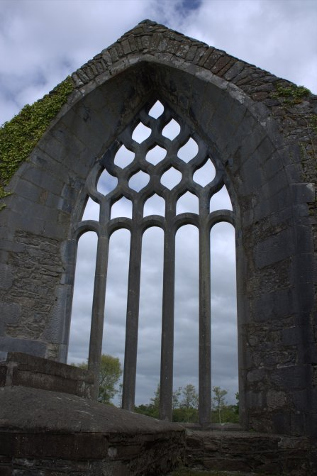 09. Killagha Abbey, Co. Kerry