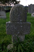 12. Tydavnet Old Graveyard, Co. Monaghan