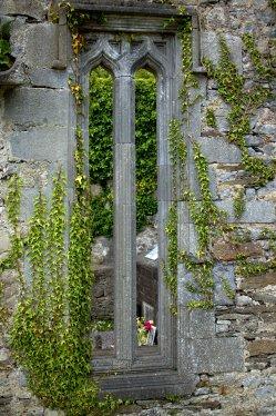 15. Killagha Abbey, Co. Kerry