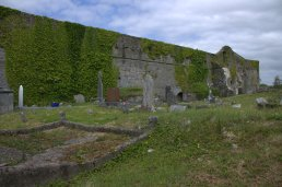 21. Killagha Abbey, Co. Kerry
