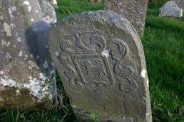 23. Tydavnet Old Graveyard, Co. Monaghan
