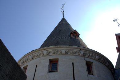 30. Halle Gate, Belgium