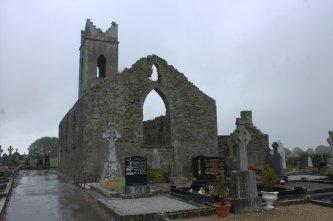 02. Kilmolara Church, Co. Mayo
