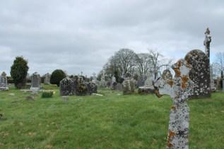 03. Old Kyle Cemetery, Co. Laois
