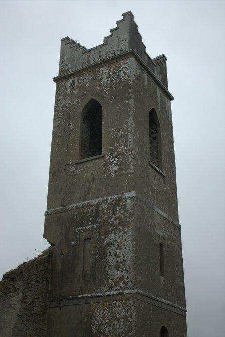 04. Kilmolara Church, Co. Mayo