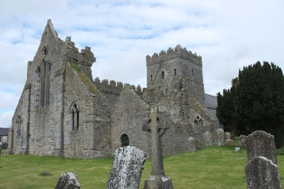 04. St. Mary's Collegiate Church, Co. Kilkenny