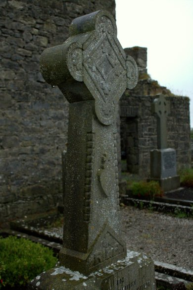 06. Kilmolara Church, Co. Mayo