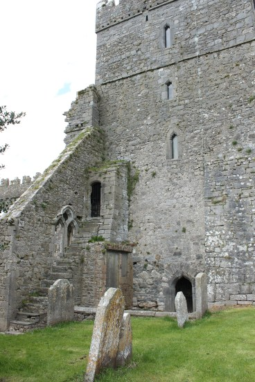 06. St. Mary's Collegiate Church, Co. Kilkenny