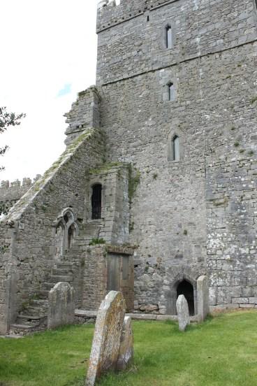 06. St. Mary's Collegiate Church, Co. Kilkenny