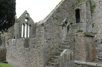 07. St. Mary's Collegiate Church, Co. Kilkenny