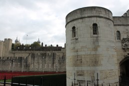 07. Tower of London, England