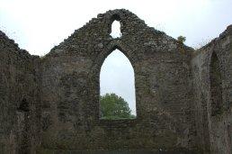 08. Kilmolara Church, Co. Mayo