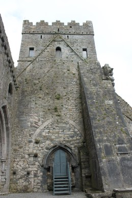 12. St. Mary's Collegiate Church, Co. Kilkenny