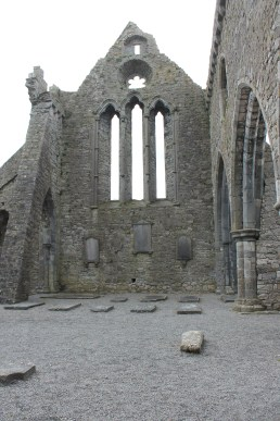 13. St. Mary's Collegiate Church, Co. Kilkenny