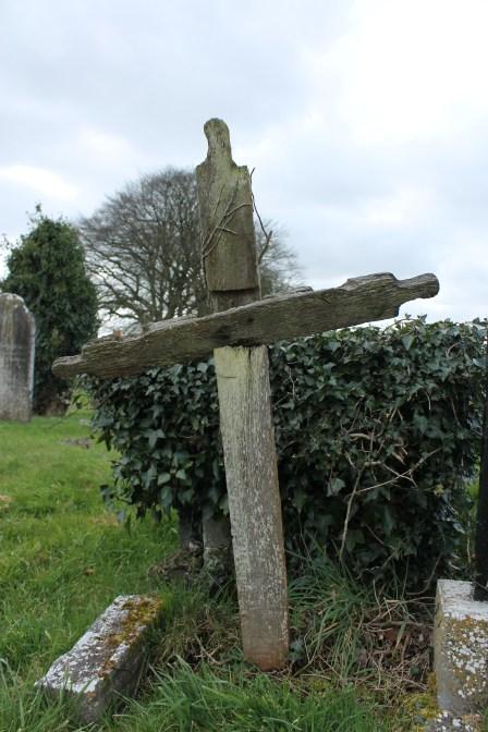 14. Old Kyle Cemetery, Co. Laois