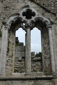 15. St. Mary's Collegiate Church, Co. Kilkenny